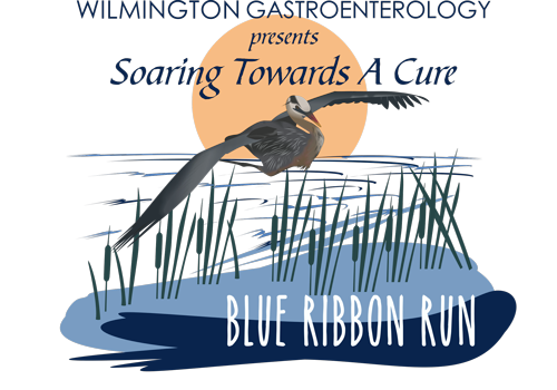 The Blue Ribbon Run